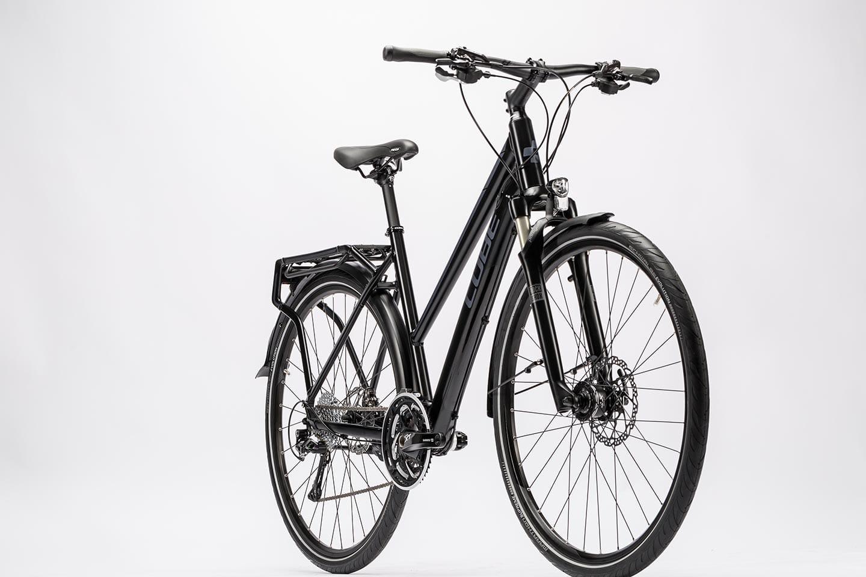 Cube Kathmandu Trapeze Hybrid Bike 2016 All Terrain Cycles