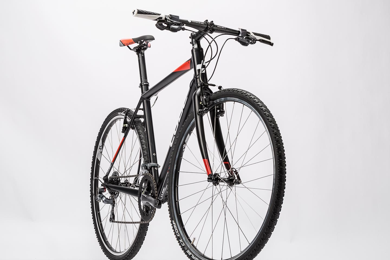 Cube Sl Road City Bike 2016 All Terrain Cycles