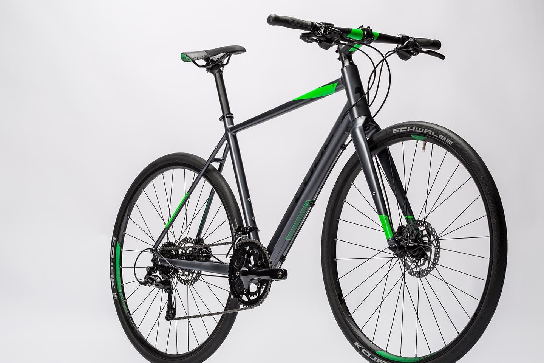 Cube Sl Road Pro City Bike 2016 All Terrain Cycles