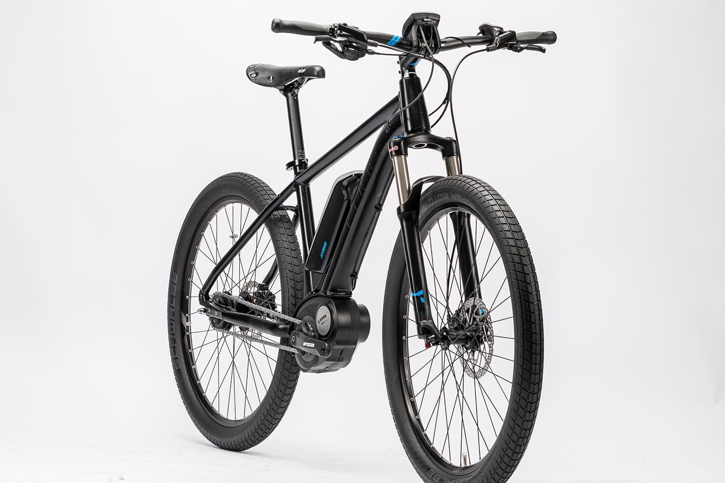 cube suv hybrid pro 500 electric 27 5 urban bike 2016. Black Bedroom Furniture Sets. Home Design Ideas