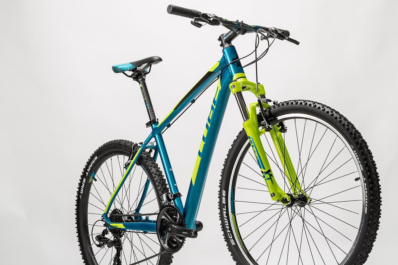 Cube Aim 27 5 Hardtail Mtb Bike 2016 All Terrain Cycles