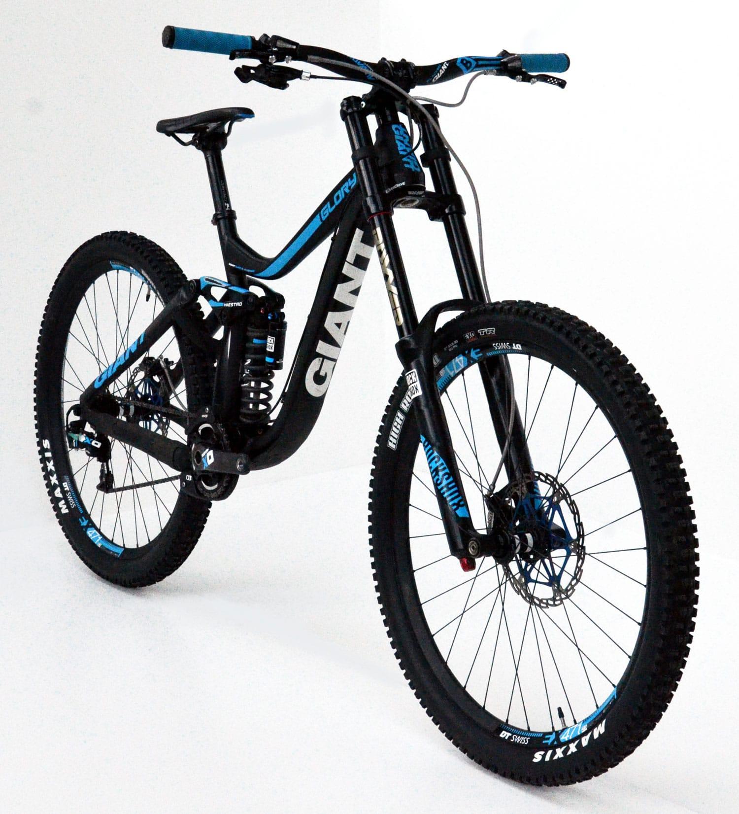 Giant Glory 27.5 0 MTB Bike 2015 **EX DEMO BIKE** | All Terrain Cycles