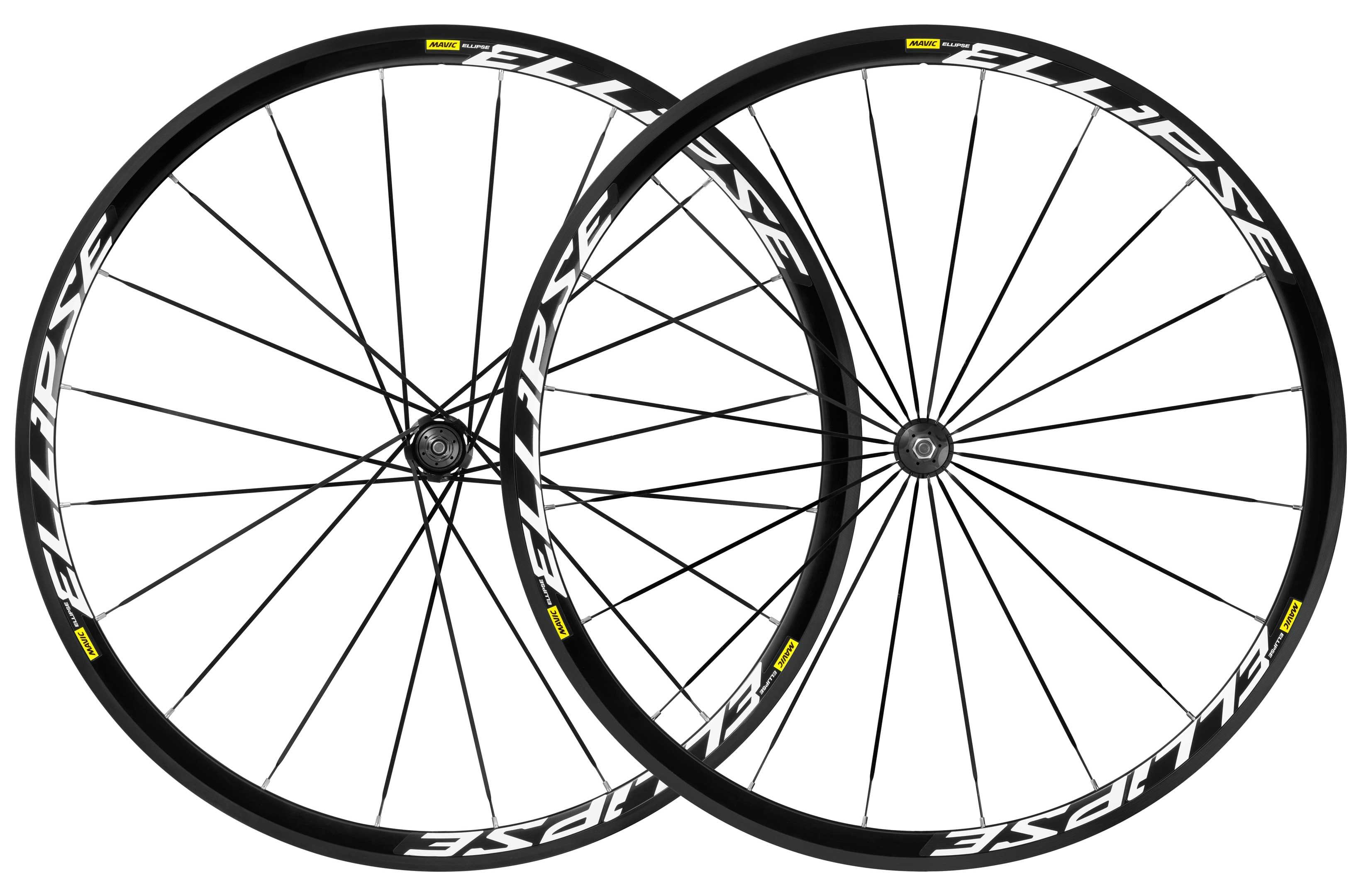 Mavic Ellipse 2016 Wheelset All Terrain Cycles