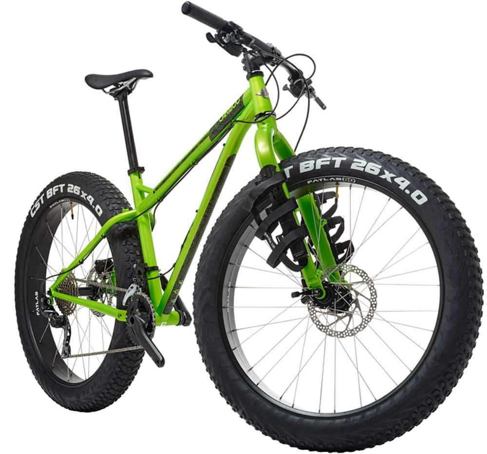 Genesis Caribou Fat Bike 2016 All Terrain Cycles