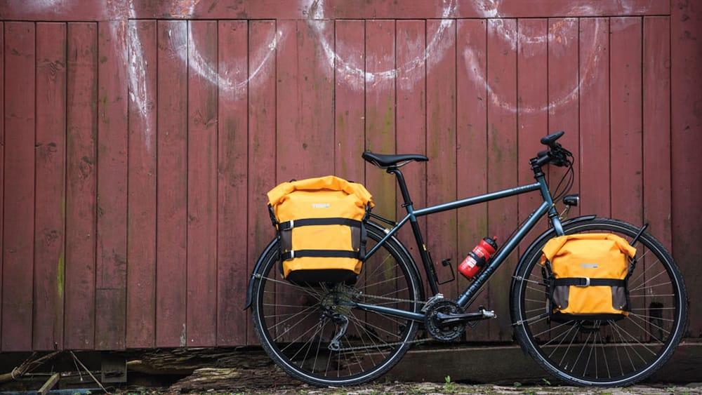Genesis Tour De Fer 20 Touring Bike 2016 All Terrain Cycles
