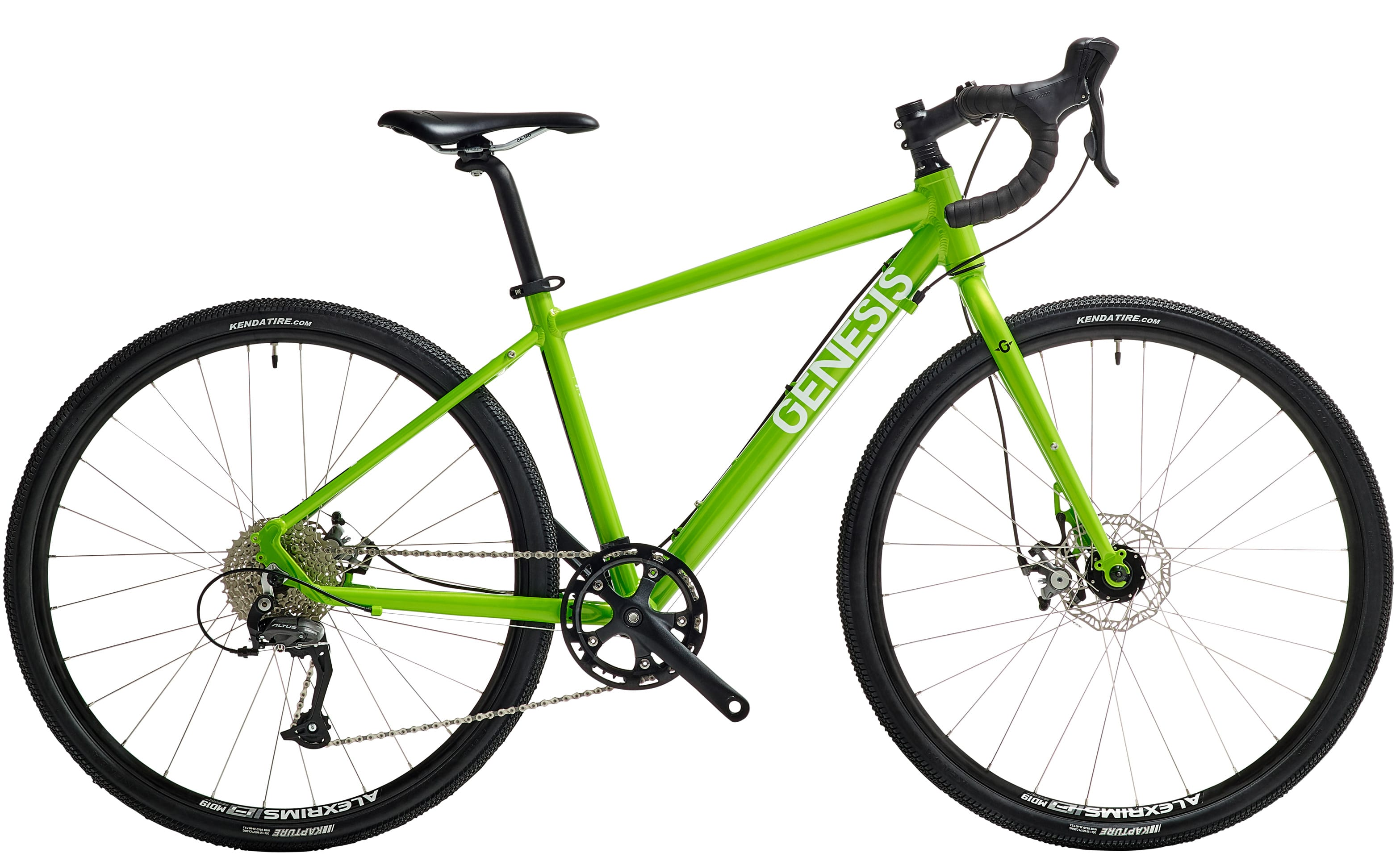 Genesis Beta 26 Junior Cyclocross Bike 2016 All Terrain