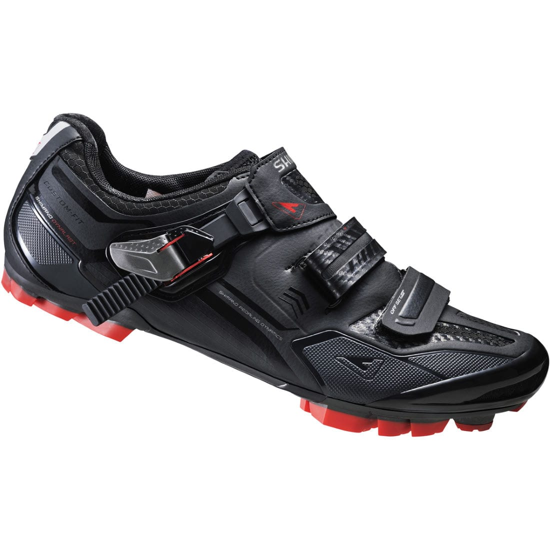 Shimano Xc70 Spd Mtb Shoe All Terrain Cycles