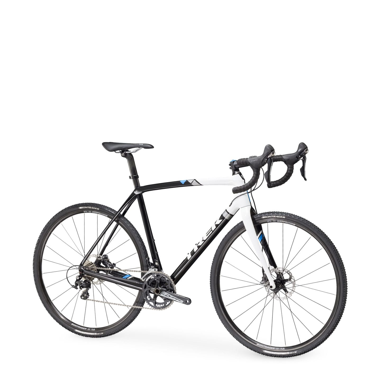 trek boone 5 disc cyclocross bike 2017 all terrain cycles. Black Bedroom Furniture Sets. Home Design Ideas