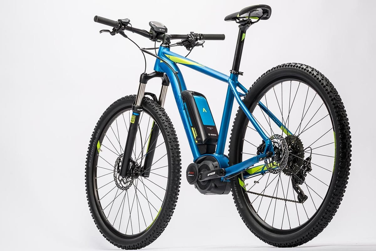 cube reaction hybrid hpa race 500 27 5 hardtail electric. Black Bedroom Furniture Sets. Home Design Ideas