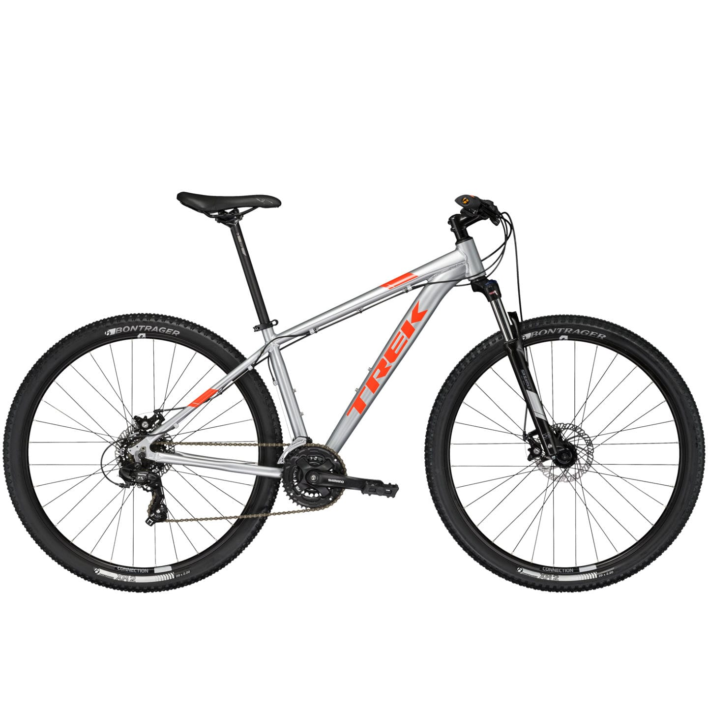 trek marlin 5 27 5 hardtail mtb bike 2017 all terrain. Black Bedroom Furniture Sets. Home Design Ideas