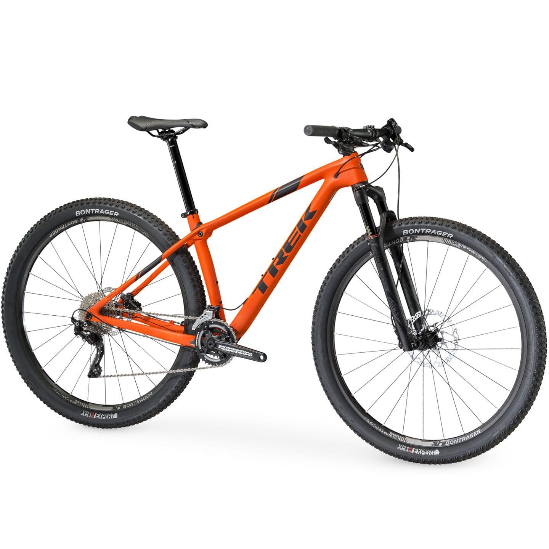 Trek Procaliber 9 6 29 Mtb Bike 2017 All Terrain Cycles