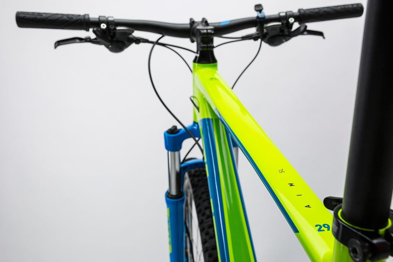 Cube Aim Sl 29 Mtb Bike 2017 All Terrain Cycles