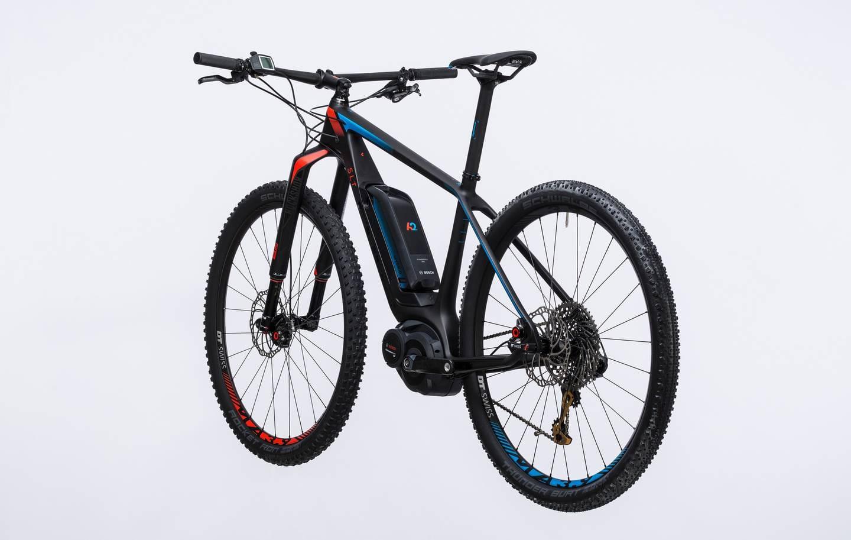 cube elite hybrid c 62 slt 500 29 hardtail e bike 2017. Black Bedroom Furniture Sets. Home Design Ideas