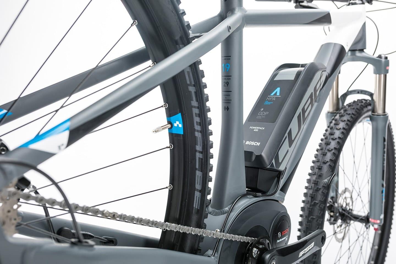 cube reaction hybrid hpa pro 500 27 5 hardtail e bike 2017. Black Bedroom Furniture Sets. Home Design Ideas