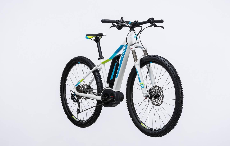 cube access wls hybrid pro 500 29 hardtail e bike 2017. Black Bedroom Furniture Sets. Home Design Ideas
