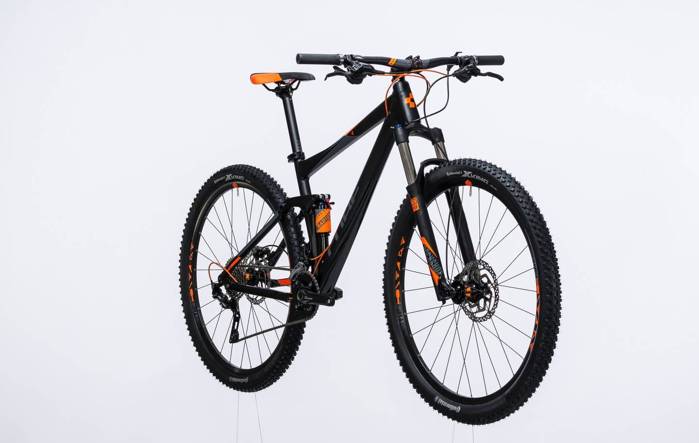 cube stereo 120 hpa pro 27 5 mtb bike 2017 all terrain. Black Bedroom Furniture Sets. Home Design Ideas