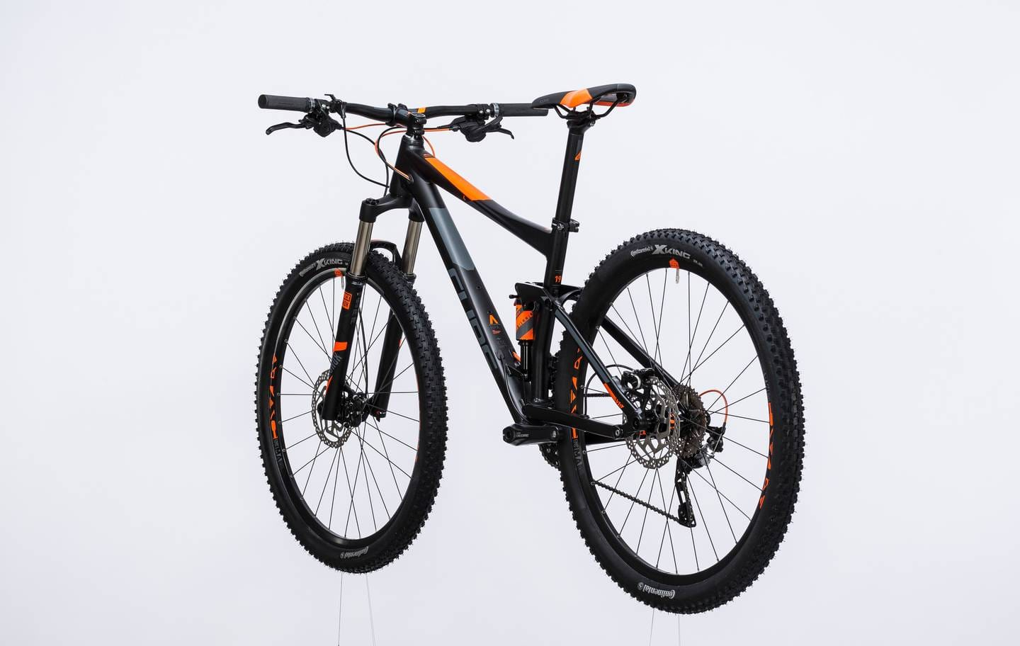 cube stereo 120 hpa pro 29 mtb bike 2017 all terrain cycles. Black Bedroom Furniture Sets. Home Design Ideas