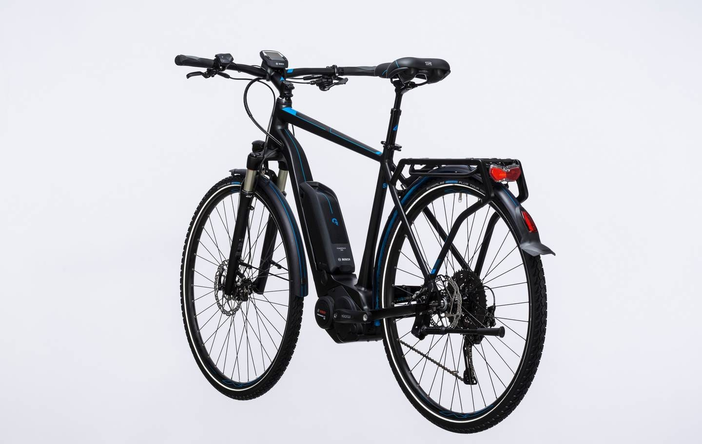 cube touring hybrid sl 500 e bike 2017 all terrain cycles. Black Bedroom Furniture Sets. Home Design Ideas