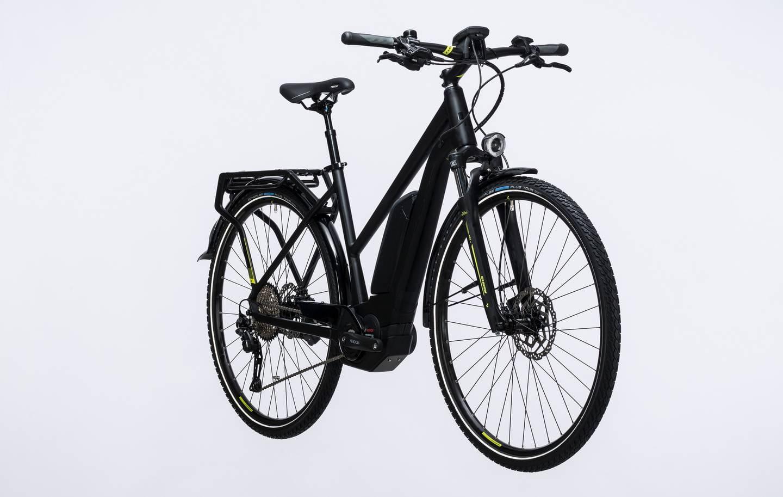cube touring hybrid exc 500 e bike 2017 trapeze all. Black Bedroom Furniture Sets. Home Design Ideas
