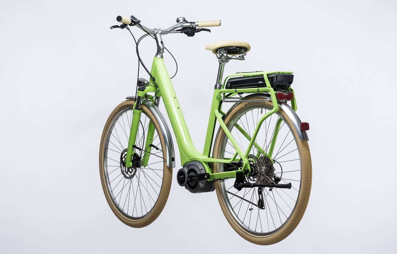 cube elly ride hybrid 400 e bike 2017 all terrain cycles. Black Bedroom Furniture Sets. Home Design Ideas
