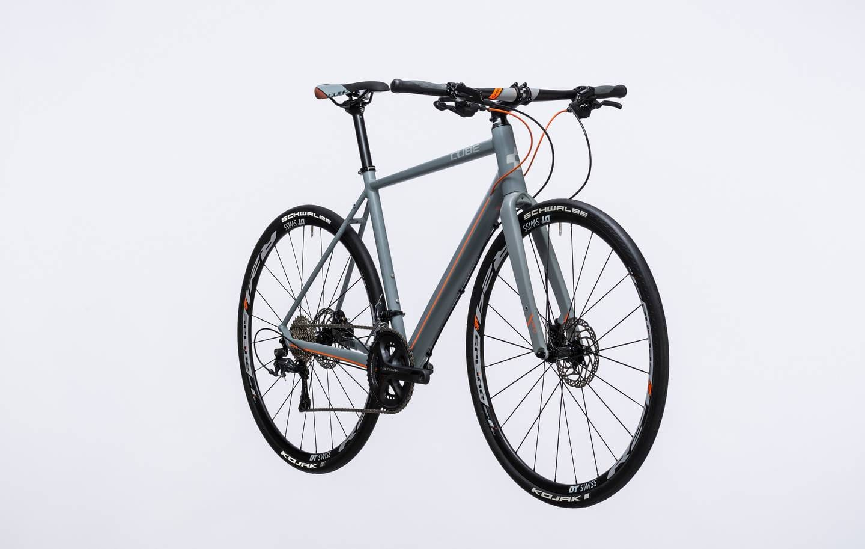 Cube Sl Road Sl Bike 2017 All Terrain Cycles