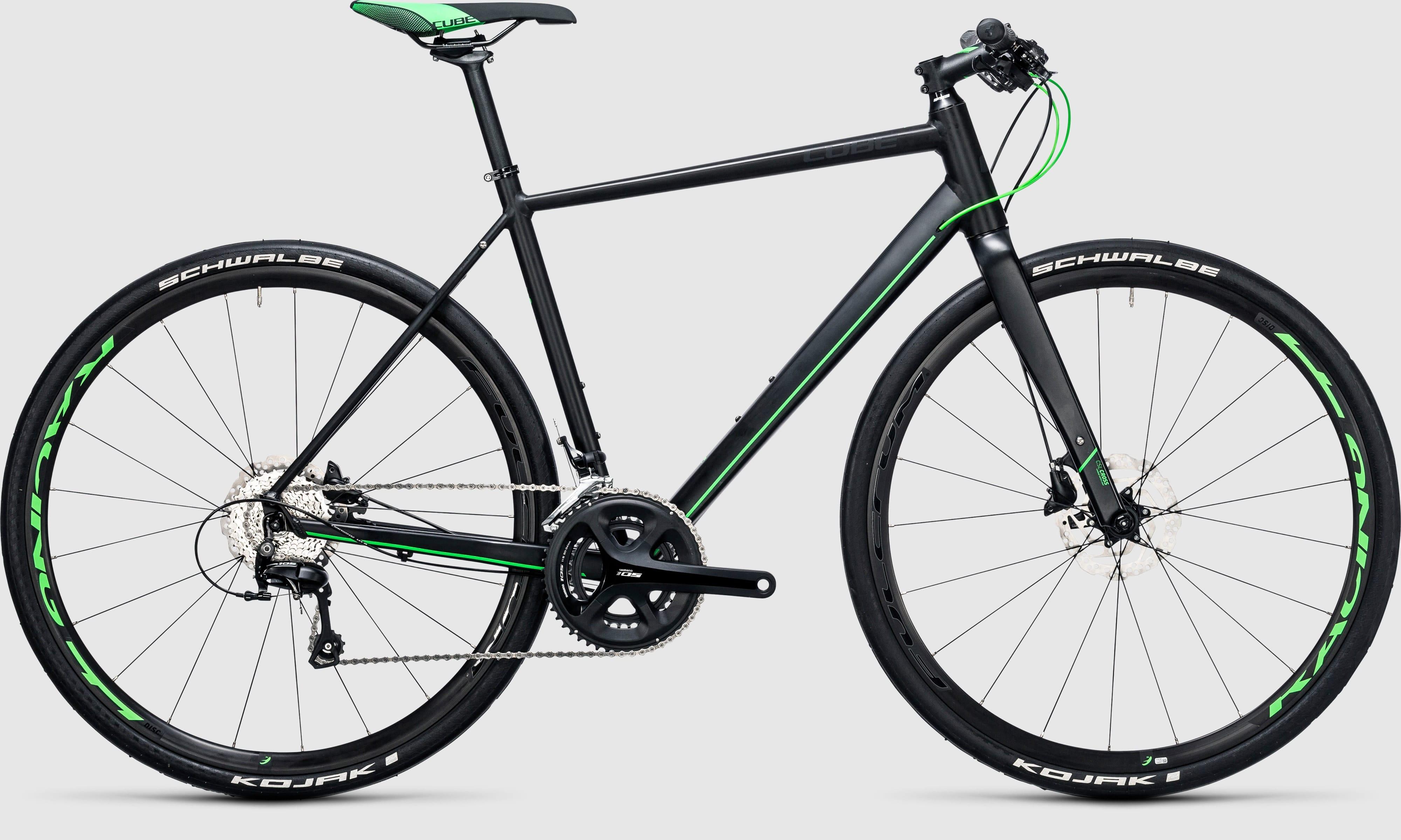 Cube Sl Road Race Bike 2017 All Terrain Cycles