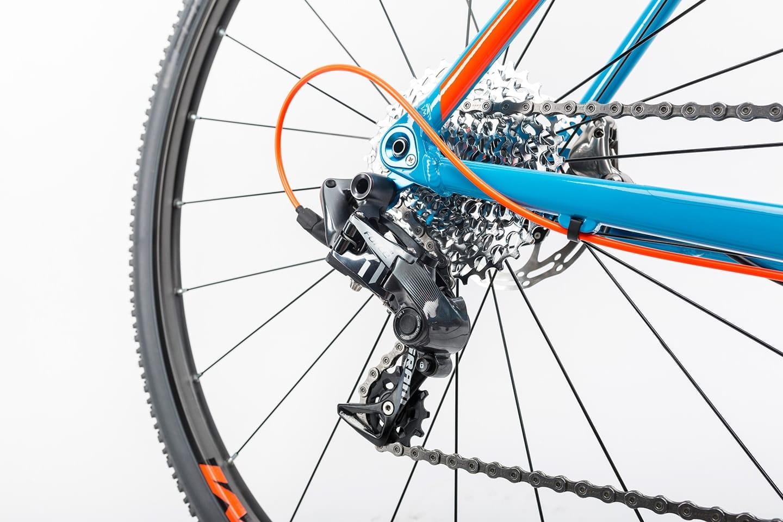 3cdcda8c2d7 Cube CROSS Race SLT Cyclocross Bike 2017   All Terrain Cycles