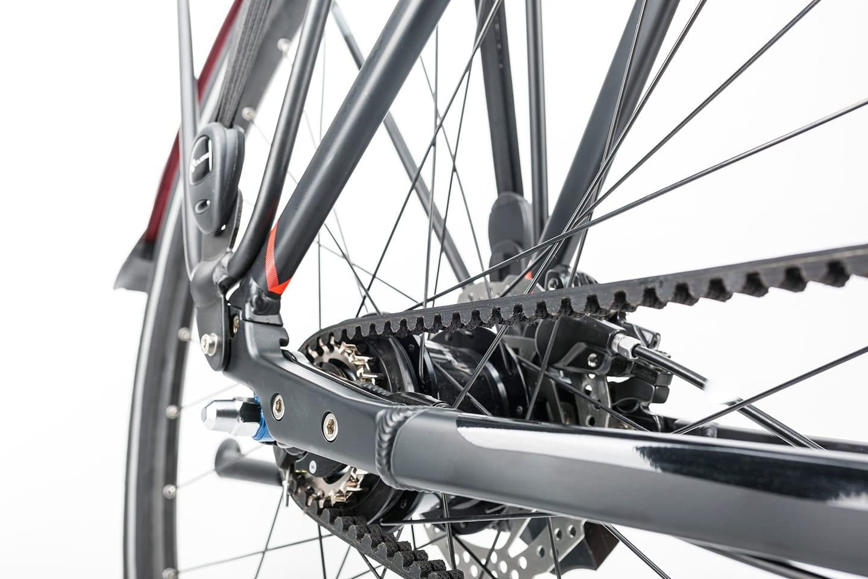 Cube Travel Sl Touring Bike 2017 Trapeze All Terrain