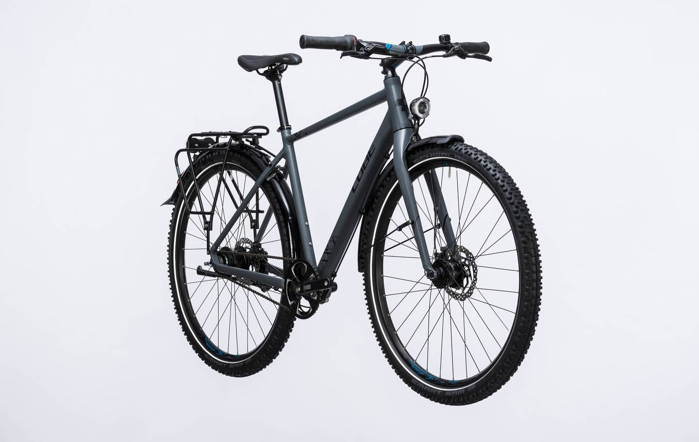 Cube Travel Pro Touring Bike 2017 All Terrain Cycles