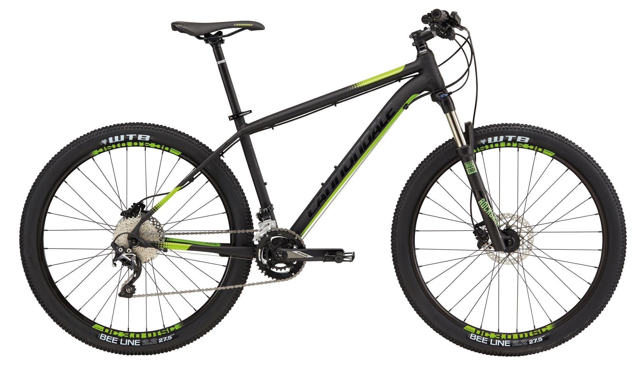 Trail Bike 2