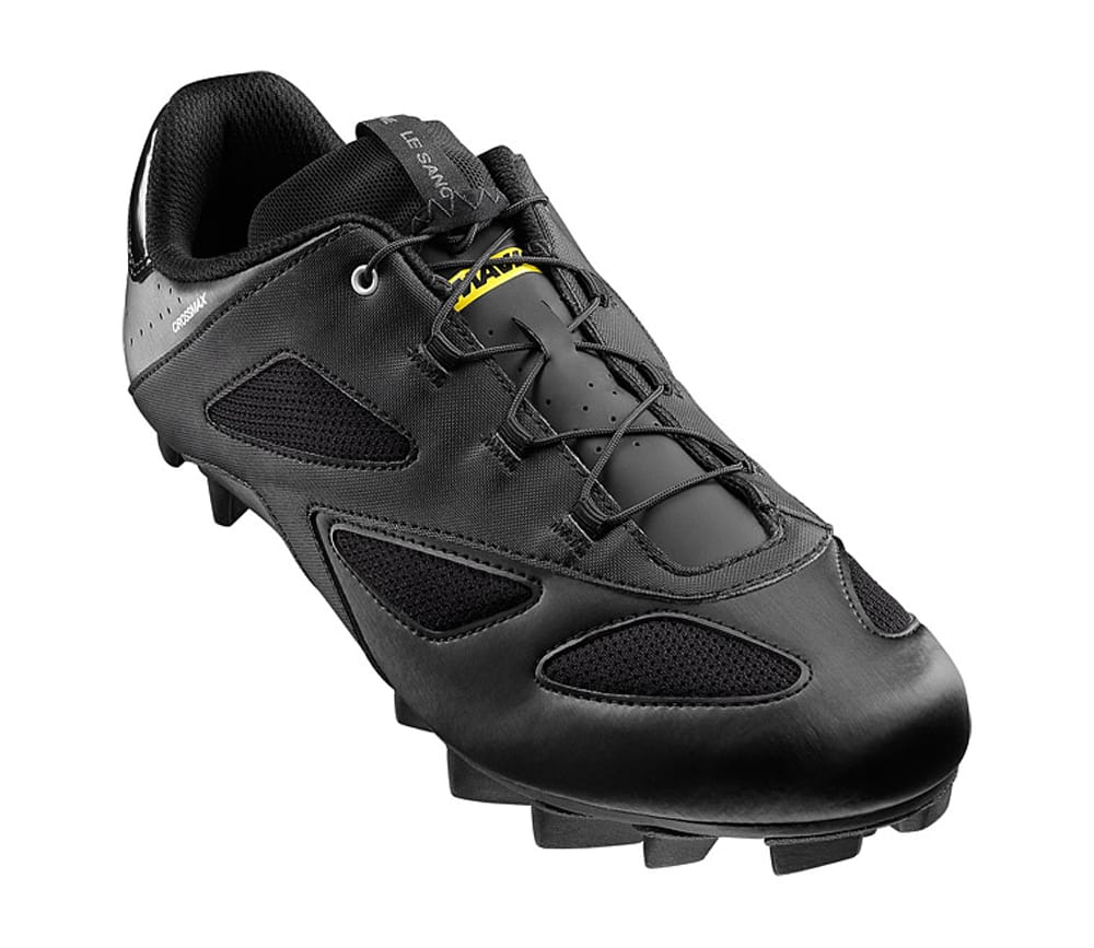 Mavic Crossmax Mtb Shoe All Terrain Cycles