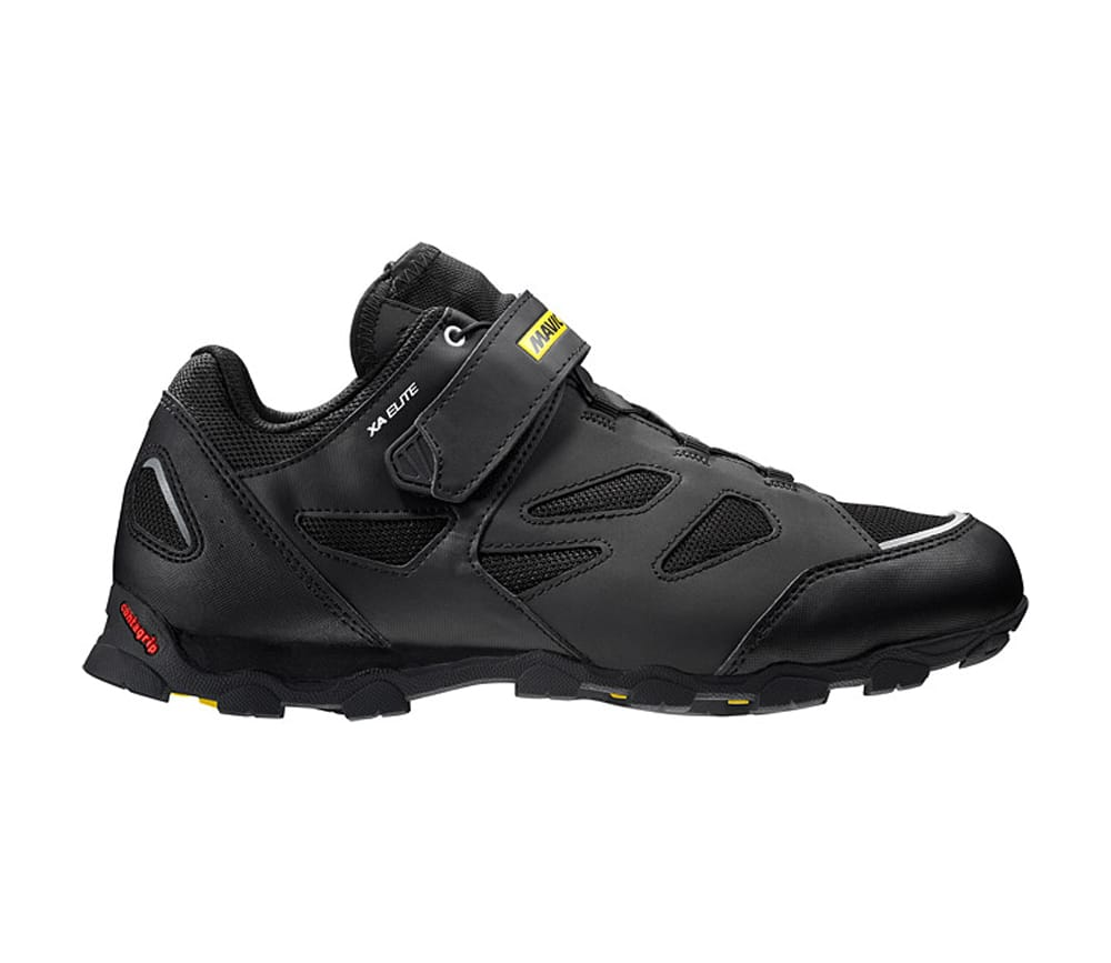 Mavic Xa Elite Mtb Shoe All Terrain Cycles