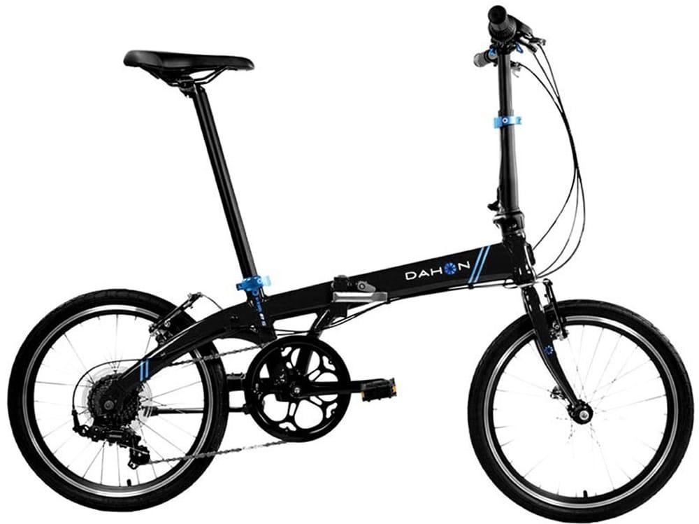 Dahon Vybe D7 Folding Bike 2017 All Terrain Cycles