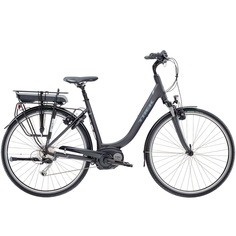 Trek Tm400 Lowstep Electric City Bike 2017 All Terrain