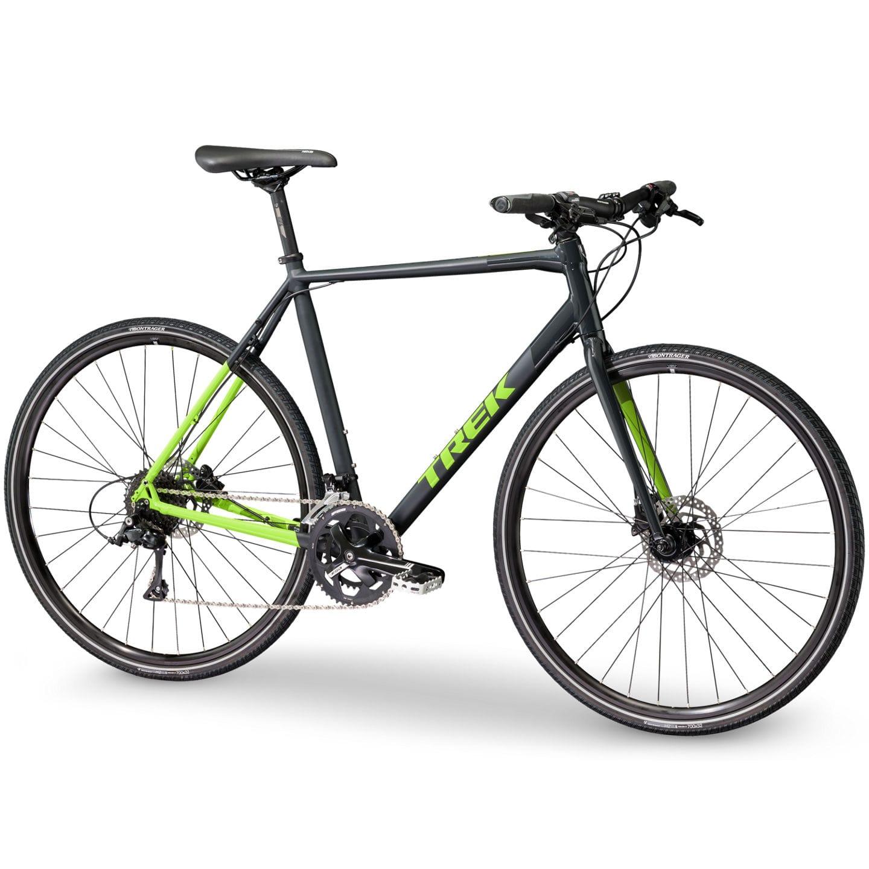 Trek Zektor 3 City Bike 2017 All Terrain Cycles