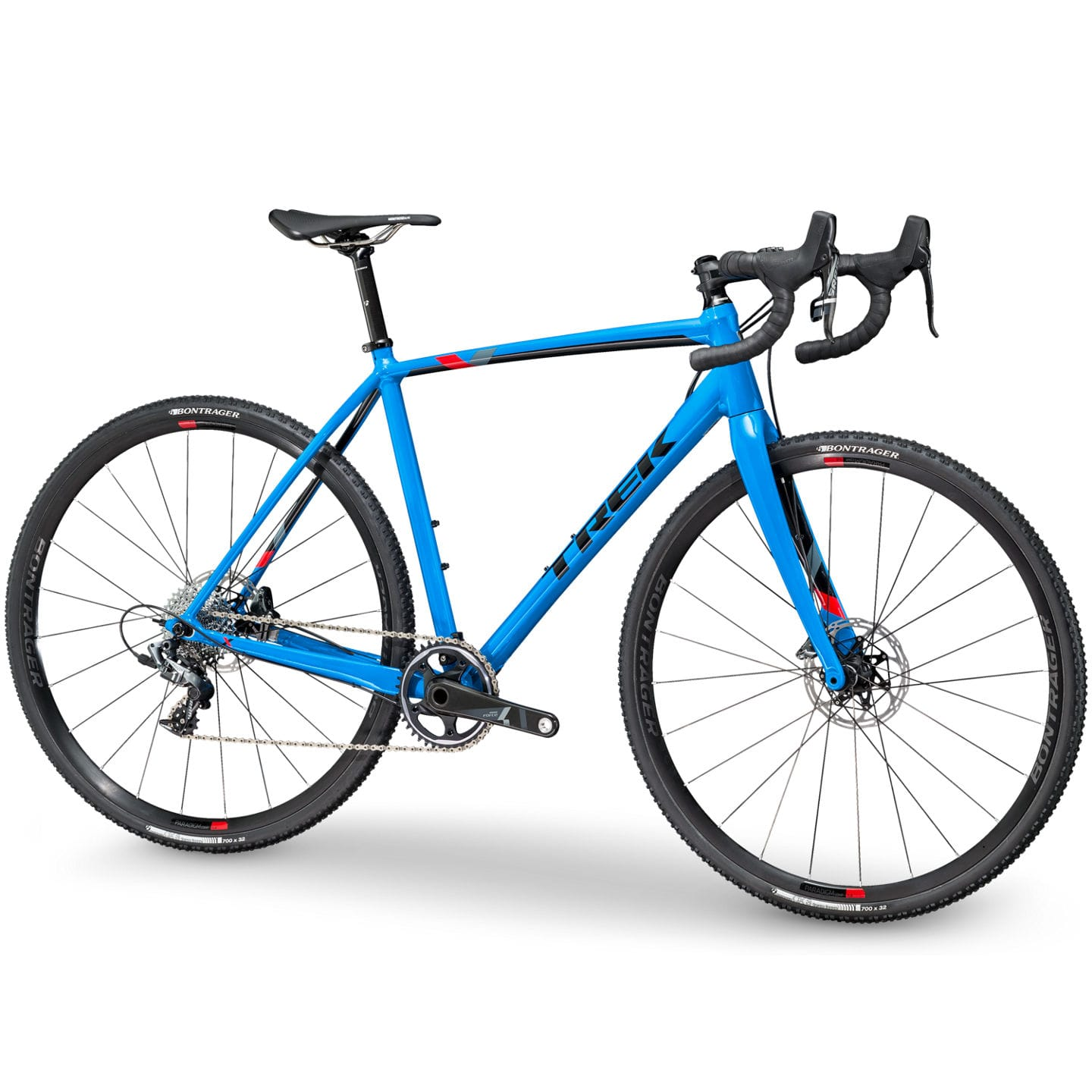 trek crockett 7 disc cyclocross bike 2018 all terrain cycles. Black Bedroom Furniture Sets. Home Design Ideas