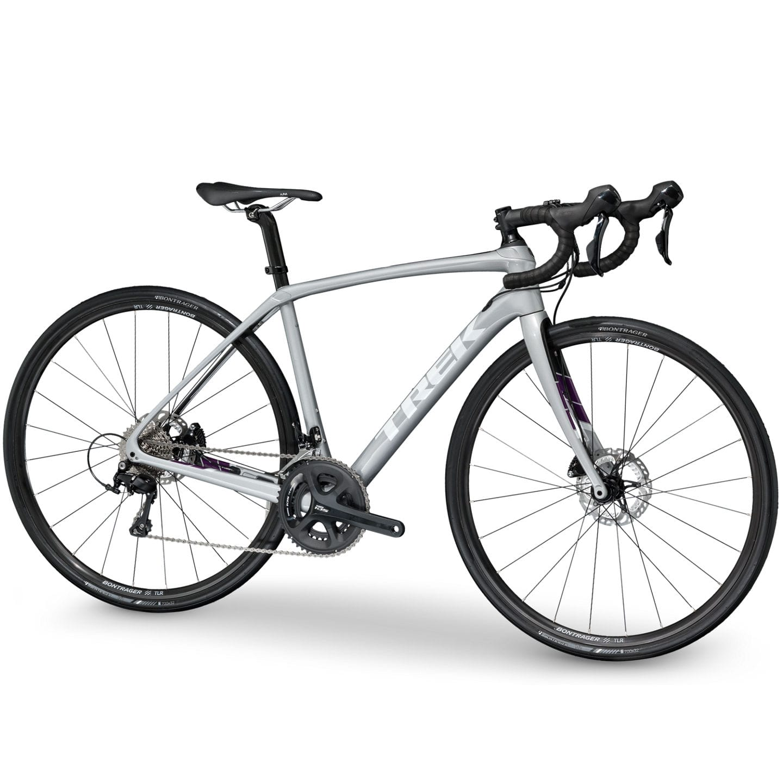 Trek Domane Sl 5 Disc Wsd Road Bike 2018 All Terrain Cycles