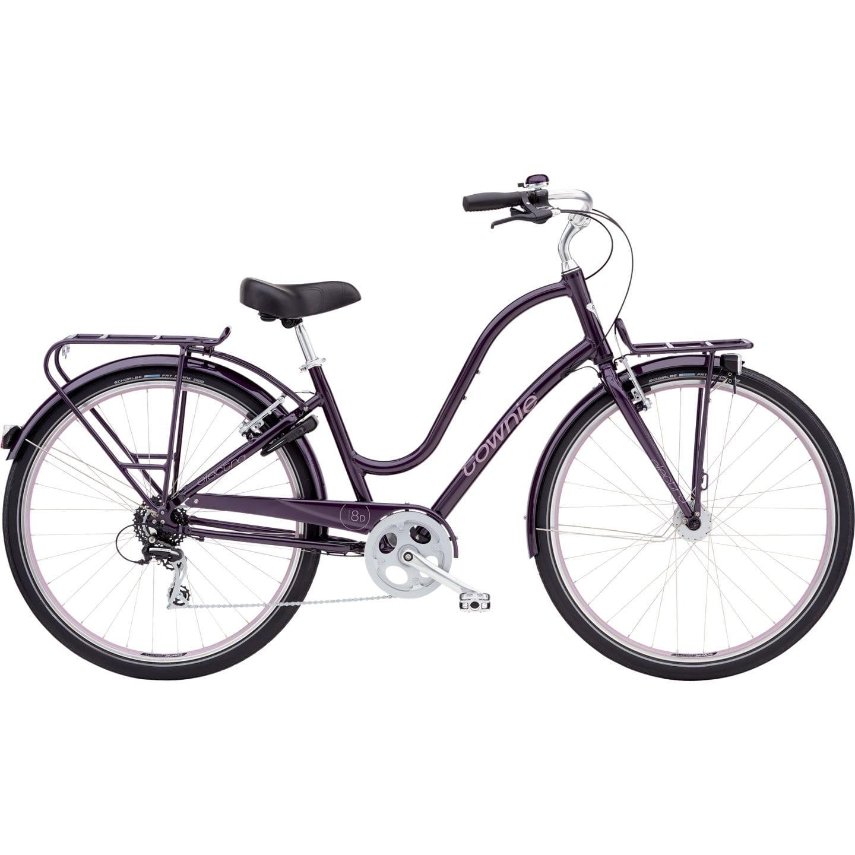 Electra Townie Commute 8d Eq Ladies Bike 2018 All