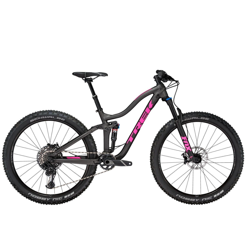 6283b0a7ba2 TREK FUEL EX 8 PLUS WSD MTB BIKE 2018 | All Terrain Cycles