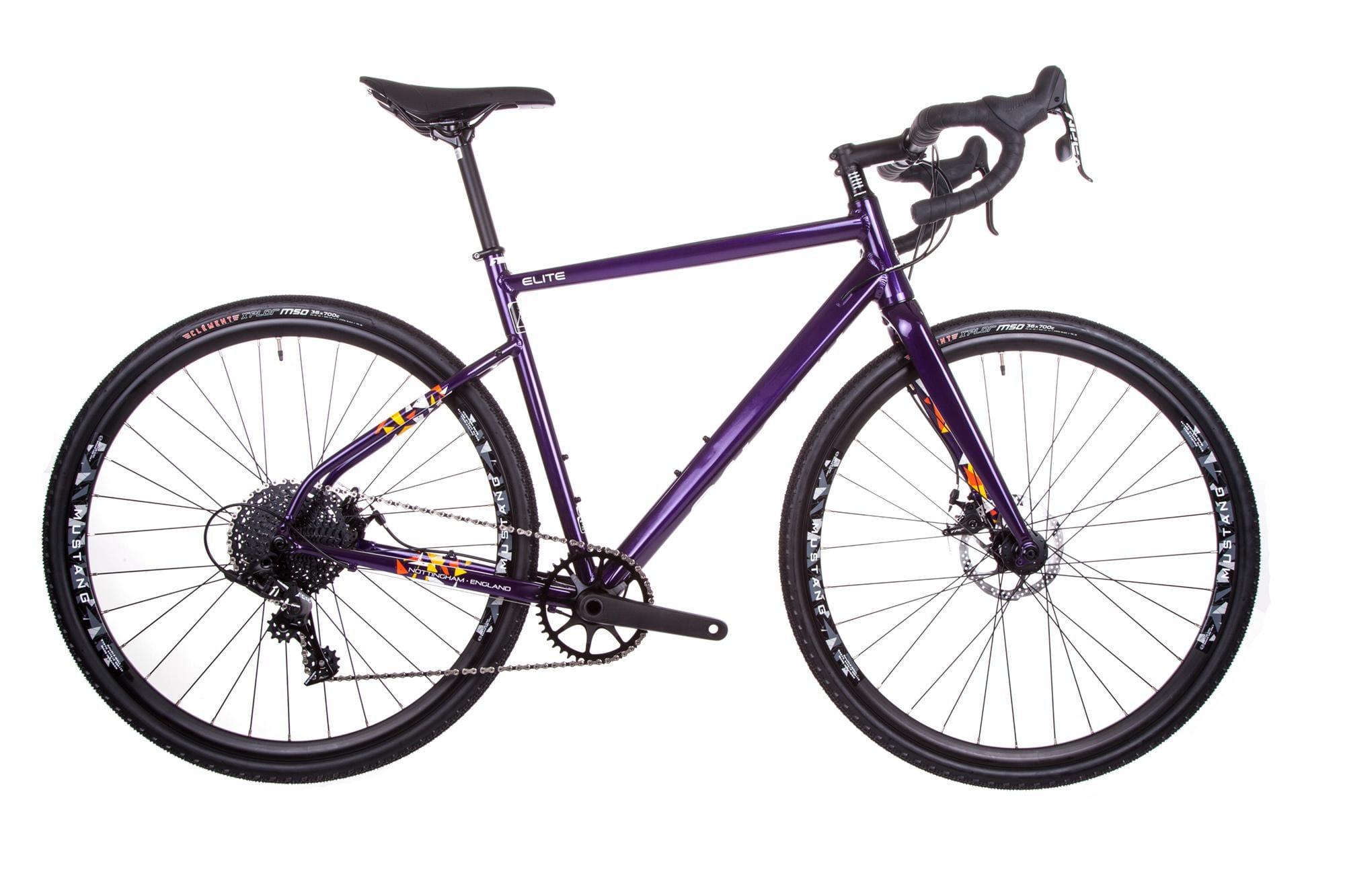 Raleigh Mustang Elite Road Bike 2018 All Terrain Cycles