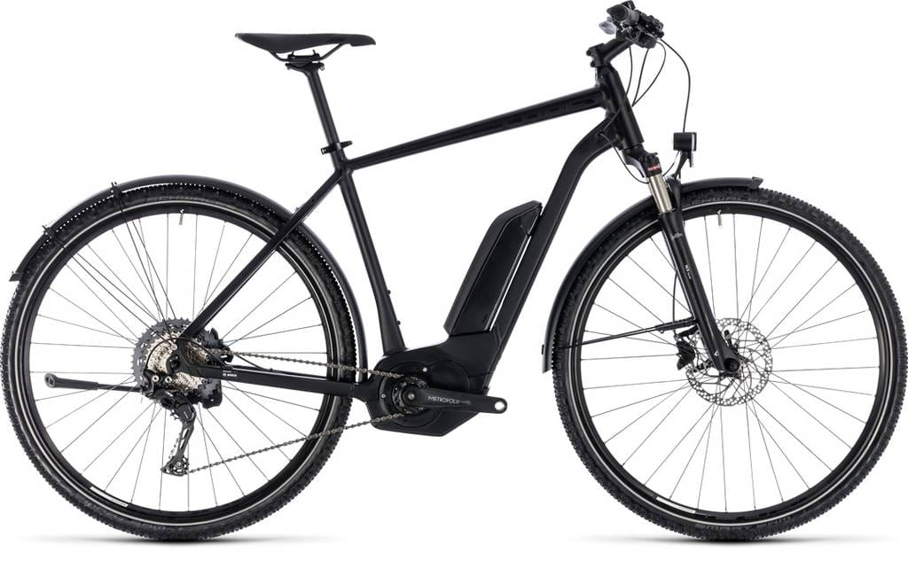 cube cross hybrid race allroad 500 e bike 2018 all terrain cycles. Black Bedroom Furniture Sets. Home Design Ideas