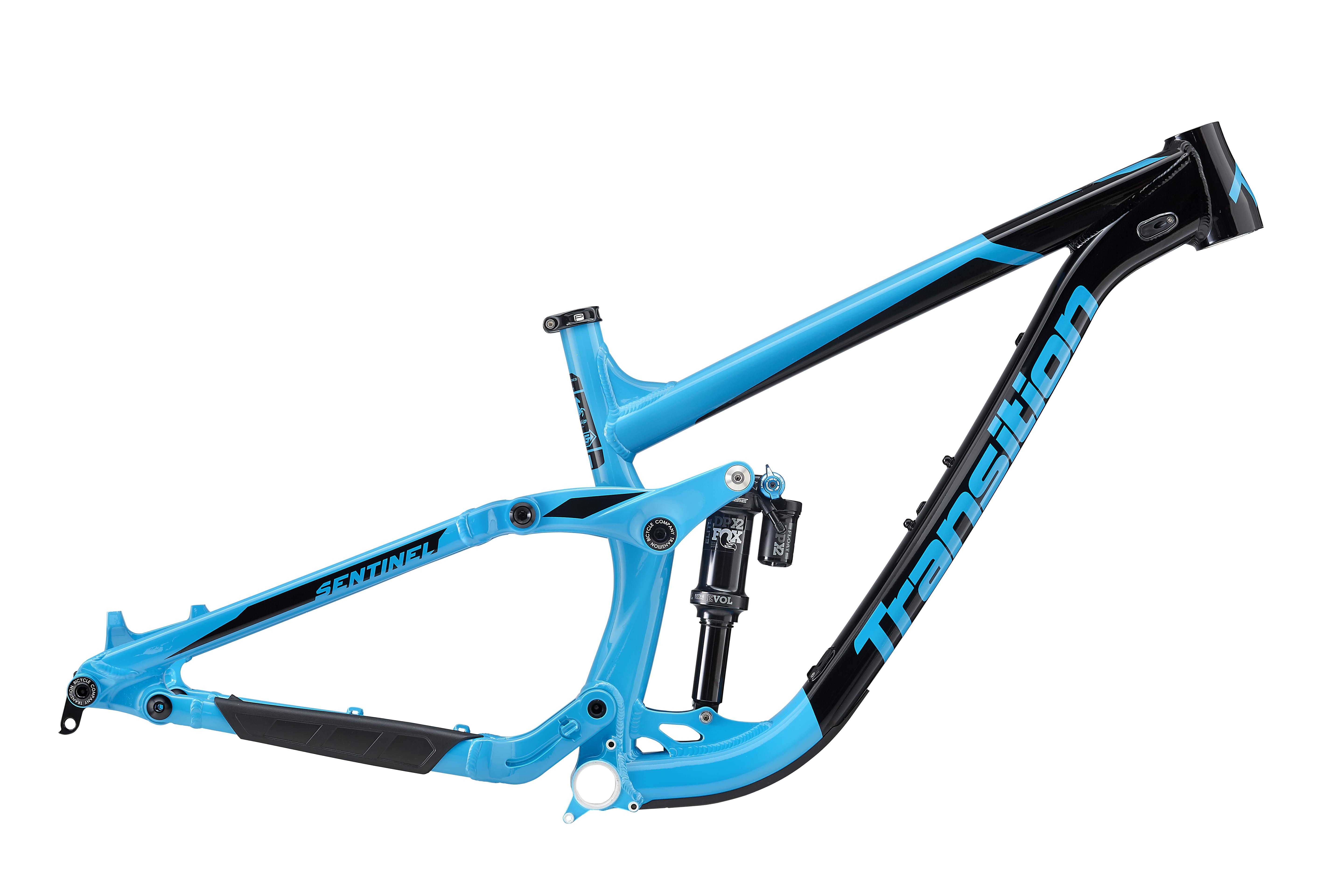 TRANSITION SENTINEL FRAME SET 2017 | All Terrain Cycles