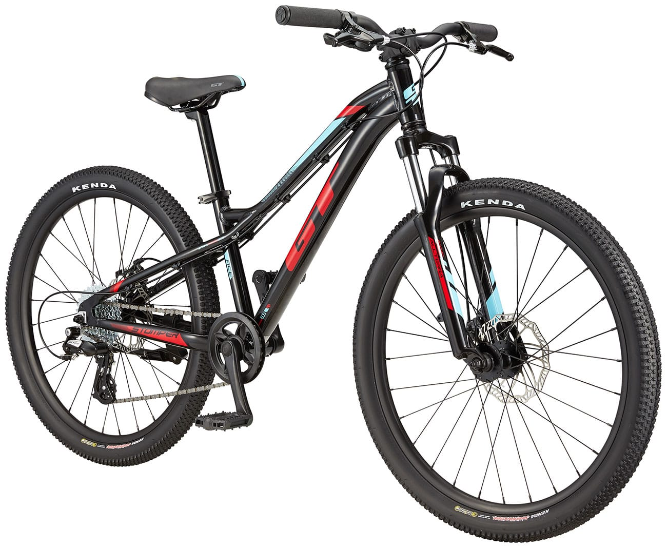 05be019c471 GT STOMPER ACE 24 KIDS MOUNTAIN BIKE 2019 | All Terrain Cycles