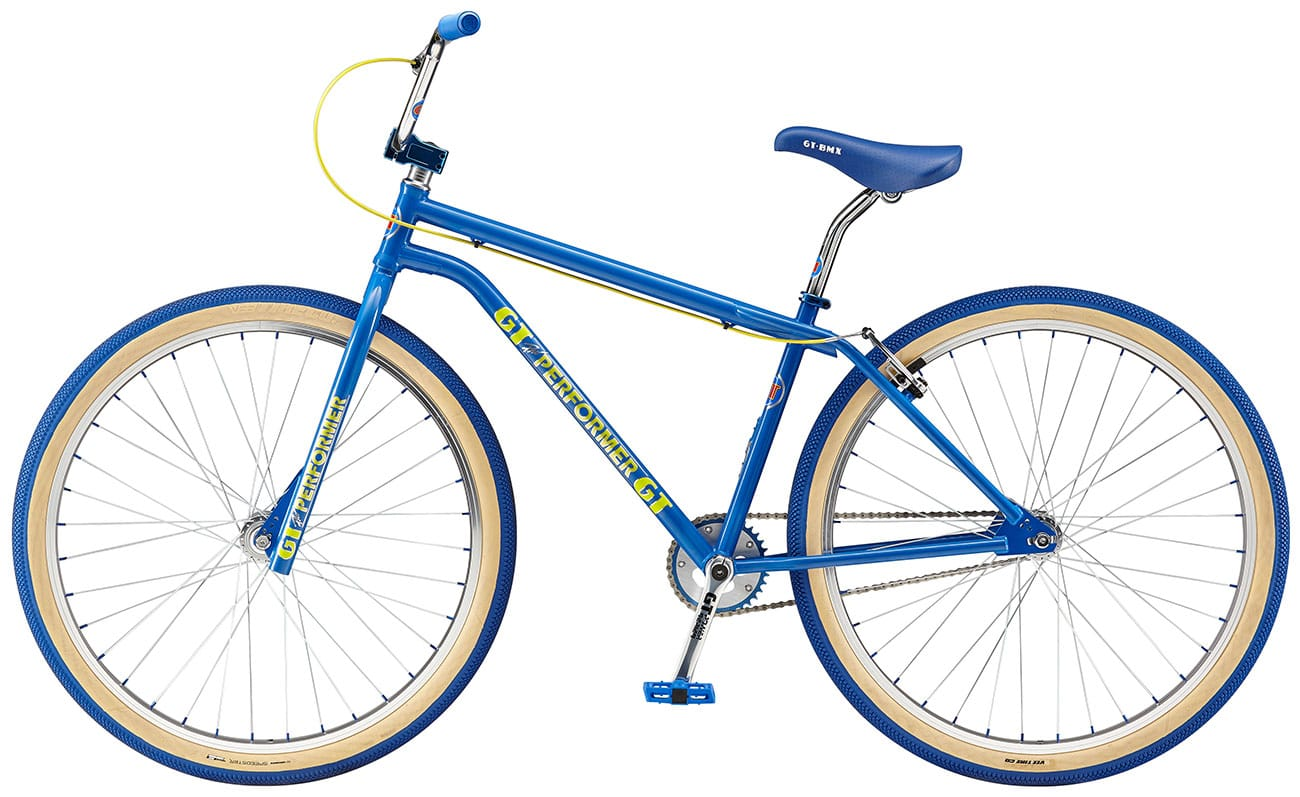 GT PRO PERFORMER 29 BMX BIKE 2019 | All Terrain Cycles