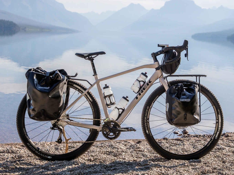 Trek 920 Disc Touring Bike 2019 All Terrain Cycles