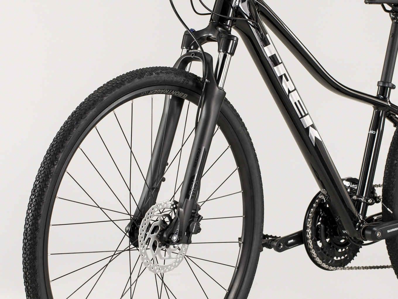 Trek Dual Sport 3 Wsd Hybrid Bike 2019 All Terrain Cycles