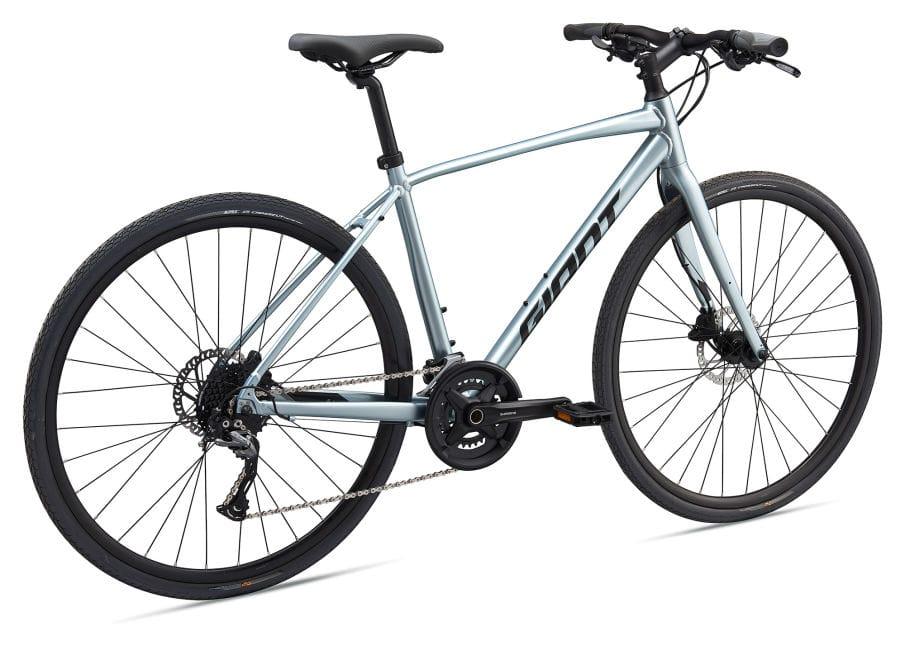 Giant Escape 1 Disc Hybrid Bike 2020 All Terrain Cycles