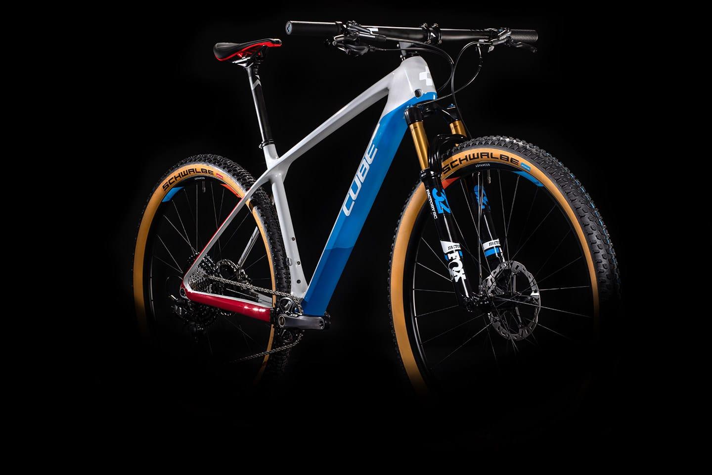 Cube Elite C 68x Sl Hardtail Mtb Bike 2020 All Terrain