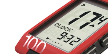 GPS & Cycle Computers - Whether it's riding for fun, fitness or competition, at the end you the day you're exercising. To make the most of any form of exercise, you need to be aware of the length, quality and intensity of your activity.