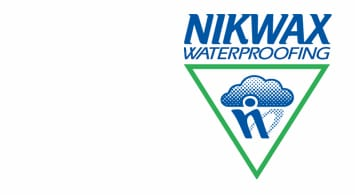 Nikwax - Nikwax manufactures high quality cleaning and waterproofing products. Nikwax prolongs the life and enhances the performance of clothing, footwear & equipment. Whether you work or spend your leisure time outside, Nikwax keeps you dry.